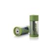 Macina erbe 2 in 1 Microplane in acciaio inox e plastica verde