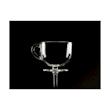 Calice Tea Cup Tail 100% Chef in vetro borosilicato cl 20