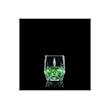 Bicchiere Alkemist Luxion Dof RCR in vetro decorato cl 34,6