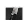 Coltello Santoku giapponese Miyabi in acciaio damasco cm 18
