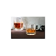 Bicchiere Dof Churchill in vetro trasparente cl 31