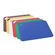 Taglieri flessibili HACCP Hendi in polipropilene colori assortiti