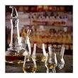 Decanter Pot Still Whisky Urban Bar con tappo in vetro cl 75