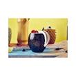 Tiki mug coconut in porcellana marrone cl 50