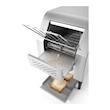 Tostapane a nastro singolo Hendi in acciaio inox