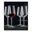Calice vino rosso Vinova in vetro cl 55