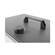 Forno affumicatore elettrico Hendi in acciaio inox 54x38x72