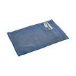 Tovaglietta Washed Denim Blu 100% cotone cm 30x45