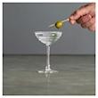 Coppa cocktail Sway in vetro cl 13,5