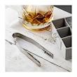 Molla ghiaccio Ergo Urban Bar in acciaio inox cm 12