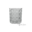 Mixing glass Sokata in vetro lavorato cl 75