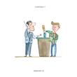 Il Piccolo Barman di Claudio Gallone con Flavio Angiolillo