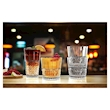 Bicchiere impilabile long drink Highness Pasabahce in vetro cl 34,5