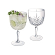 Calice gin tonic Broadway in vetro cl 58