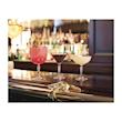 Coppa Martini Broadway in vetro cl 21