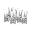 Bicchiere bibita Broadway in vetro cl 38