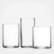 Bicchiere acqua Top Class Bormioli Luigi in vetro cl 35