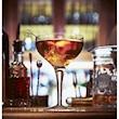 Calice Champagne Michelangelo Bormioli Luigi in vetro 22,5 cl