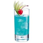 Bicchiere bibita disco Durobor in vetro 34 cl