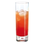 Bicchiere whisky disco Durobor in vetro 23 cl
