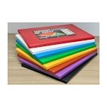 Tagliere professionale MC polietilene 60x40x2cm giallo HACCP
