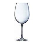 Calice vino Tulip Arcoroc in vetro cl 47