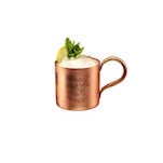 Bicchiere per Cocktail Moscow Mule Mug Rame