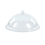 Cupola in policarbonato per alzatine 35 cm