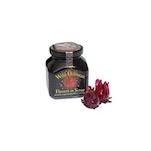 Fiori di ibisco 11 fiori gr 250