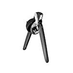 Spremilimoni Top Tools in acciaio inox e plastica nera cm 26