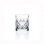 Bicchiere RCR Melodia dof in vetro cl 31