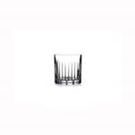 Bicchiere RCR Timeless in vetro lavorato cl 36