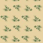 Fogli per alimenti con decoro Feel Green cm 31x38