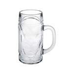 Boccale birra Don lt 0,5