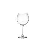 Calice Riserva Barolo con tacca in vetro cl 48