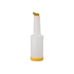 Speed Bottle a flusso discontinuo in polipropilene colori assortiti lt 1