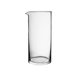 Mixing glass Libbey in vetro cl 90