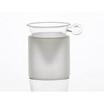 Coppa cocktail Dry Freezer 100% Chef in vetro satinato cl 15