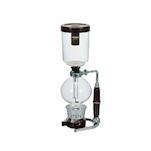 Syphon Caffè e Infusore a Freddo in vetro 5 tazze