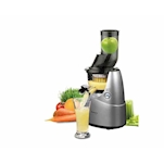Estrattore di succo Whole Slow Juicer Kuvings grigio