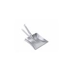 Paletta in acciaio zincato cm 22x38
