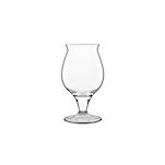 Calice Birrateque Premium Snifter Luigi Bormioli in vetro cl 54