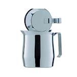Caffettiera Jolly Ilsa 12 tazze in acciaio inox cl 130