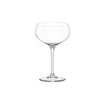 Coppa Champagne Inventa in vetro trasparente cl 30