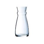 Caraffa Fluid Arcoroc in vetro cl 75