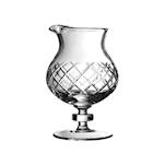 Mixing glass taglio a diamante Coley Stemmed Urban Bar in vetro lt 1