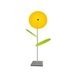 Fiore Lilly Friends Cazador del Sol giallo cm 27x8