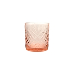 Bicchiere acqua Broadway in vetro pesca cl 30