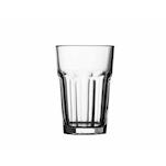 Bicchiere beer Casablanca Pasabahce in vetro cl 42