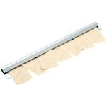 Barra ordinazioni in alluminio 30 cm